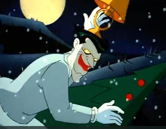 Batman: The Animated Series – Christmas With The Joker | Never ...