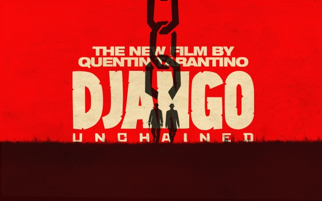 While a bit down on his last effort, Django Unchained is still another triumph for Tarantino.