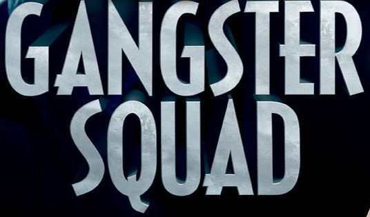 Taking influence from so many sources, Gangster Squad is an enjoyable but entirely unsubstantial affair.