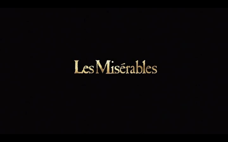 Review Les Miserables Never Felt Better