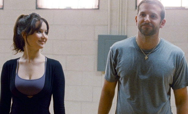 silver linings playbook bipolar examples
