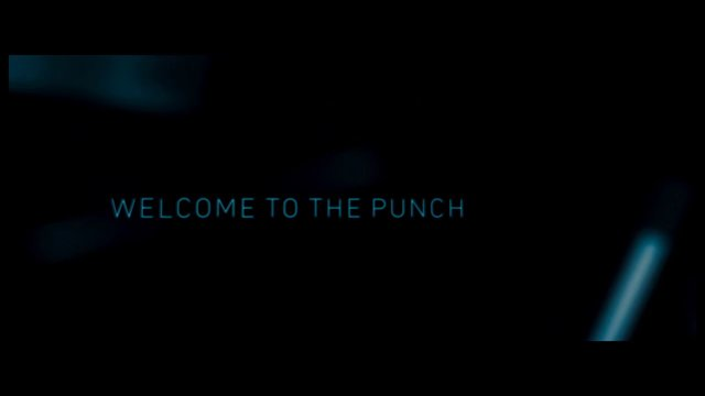 Welcome To The Punch is one of 2013's underrated gems.