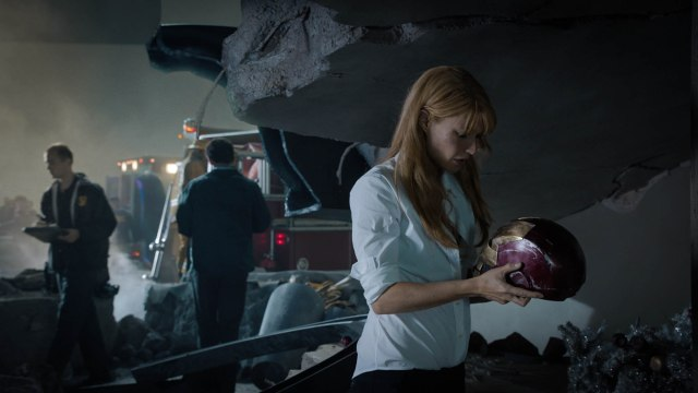 Paltrow plays one of this genre's better female characters, and Iron Man 3 is adept at actually giving her something to do.