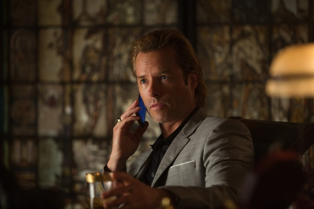 Guy Pearce is effective as Aldrich Killian, but his character is at the focal point of many of Iron Man 3's plot holes.