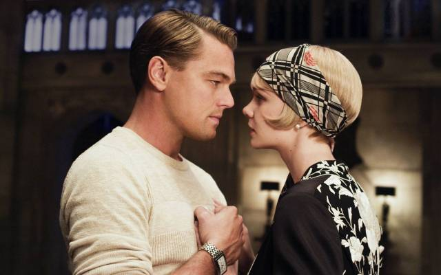 DiCaprio's Gatsby is well played as the dashing, yet somewhat delusional, billionaire, but Carey Mulligan as Daisy isn't pulling her weight.