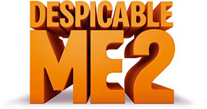 You might expect a lame cash-in, but Despicable Me 2 is as funny, if not more so, than its first iteration.