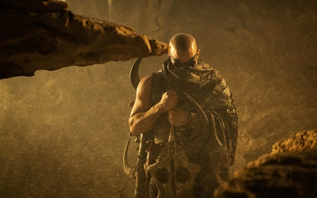 Vin Diesel is back in one of his most iconic roles.