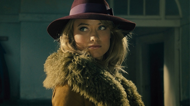 Olivia Wilde is decent as Suzy Miller, though her scenes are dominated by Hemsworth.