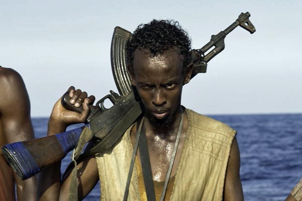 Abdi, a complete unknown before this movie, is effective and sympathetic as Muse.