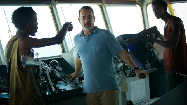 Hanks plays Phillips to a tee, with a climax wrought with emotion.