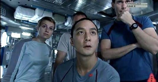 Europa Report is a low-budget found footage movie, depicting a manned mission to the titular moon, which finds more than it bargained for.