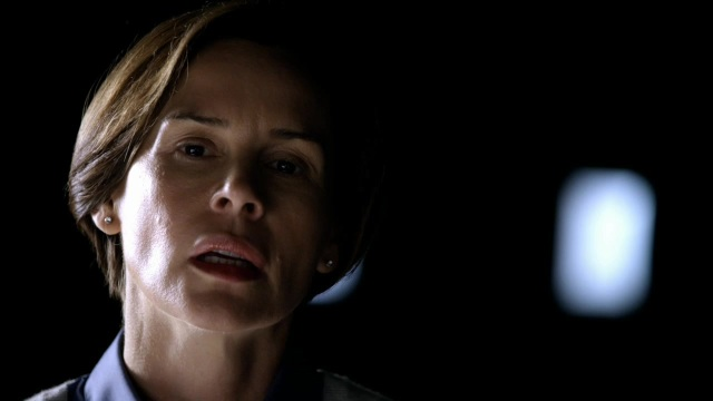 Embeth Davidtz is probably the best of the cast, but even her role is painfully limited.