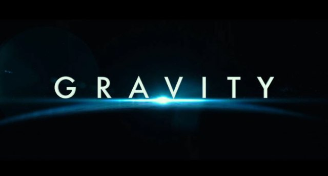 Poor scripting and average plot are not enough to reduce Gravity's high quality in other areas.
