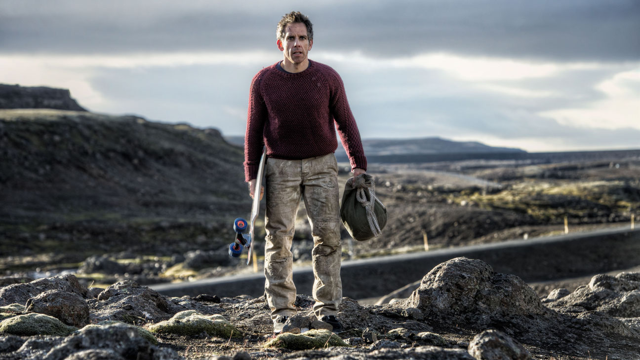 review the secret life of walter mitty never felt better as we break out into the wide world mitty undergoes a pivotal change in