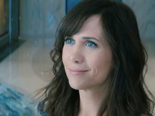 Wiig does just fine, but her Cheryl needed a bit more to be considered a very good character.