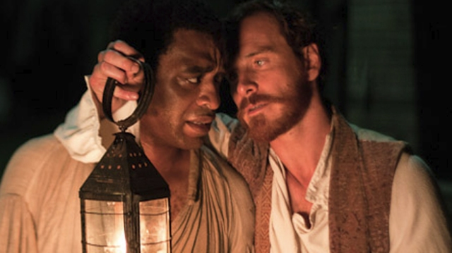 12 Years A Slave is a miserable spectacle of a film, thanks to characters like Fassbender's Epps.