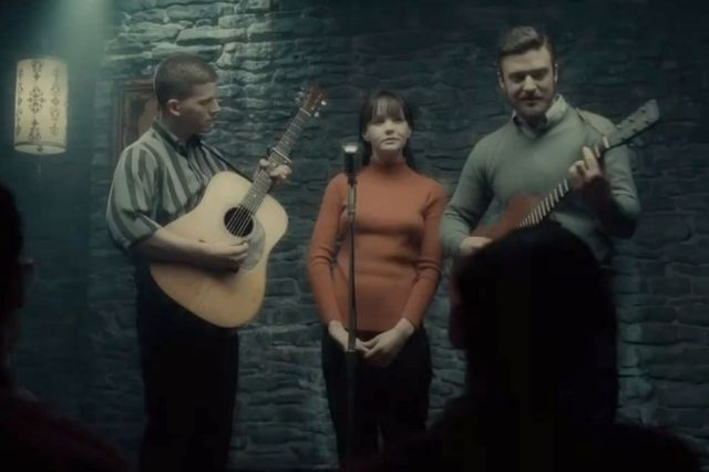 As a musically inclined film, Inside Llewyn Davis succeeds, but it falls down in plenty of other places.