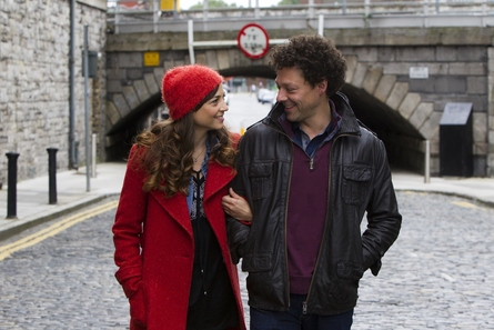 An Irish/Spanish romantic comedy. Potential hit or bad idea?