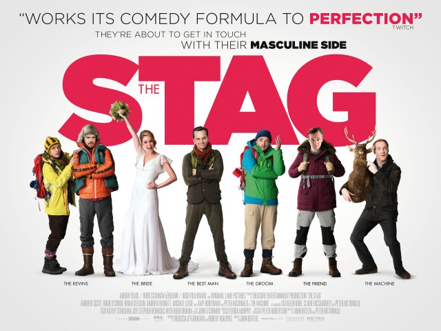 A really entertaining comedy, with a very large amount of intelligence to it as well.
