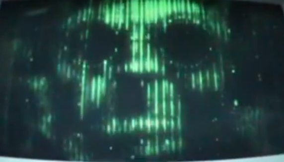The appearance of a digitised Arnim Zola leads to the films worst moment.