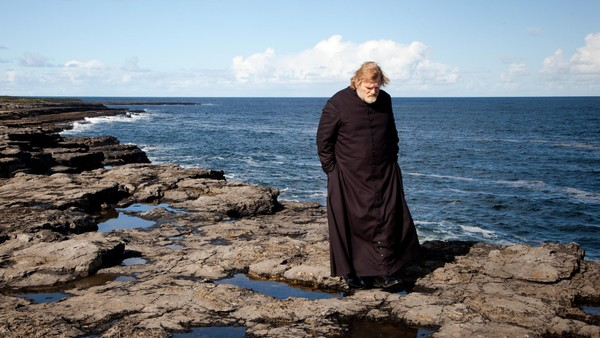 Gleeson is probably the best living actor from these shores.
