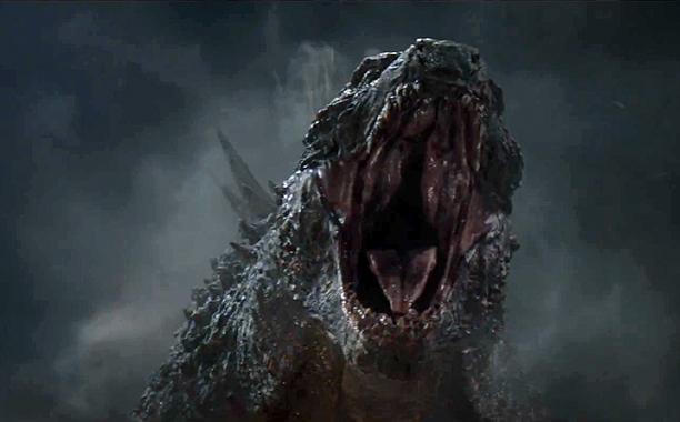 Yup. That's a Godzilla alright.