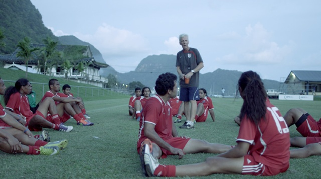 Rongen is just the man to lead this squad out of their hopeless losing streak.
