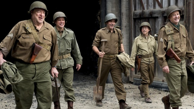 One of the more unique looks at World War Two, but is it any good?