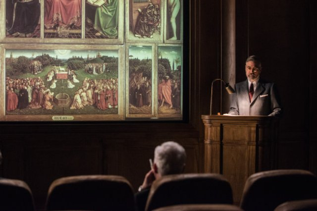 Was it worth it? The Monuments Men makes its case.