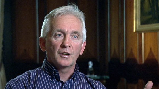 David Walsh, a contributor, was one of many victims of Armstrong's immense power in the industry.