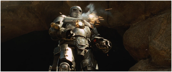 In Detail: Iron Man �...