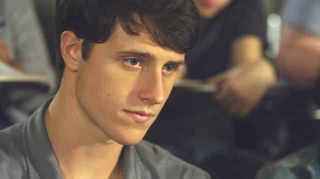 Shane Harper's Josh is about as charming and convincing as Kevin Sorbo.