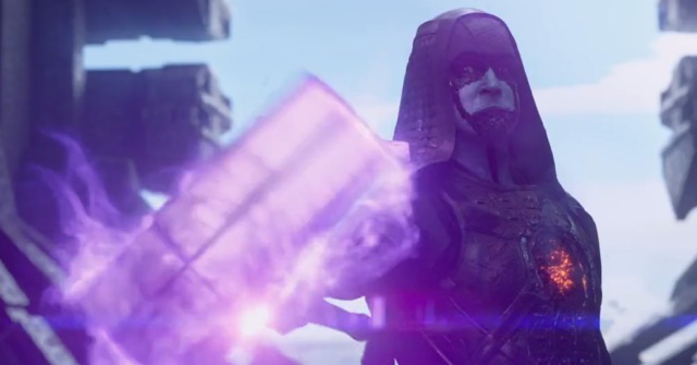If Guardians Of The Galaxy has a major flaw, its in its rather pedestrian villains.