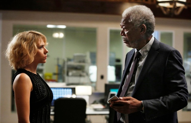 Morgan Freeman is available for all of your stunt casting needs.