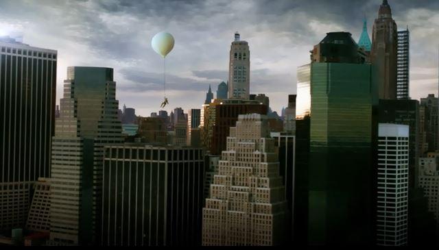 """This city is sick. It's sick in a way I didn't realise."""