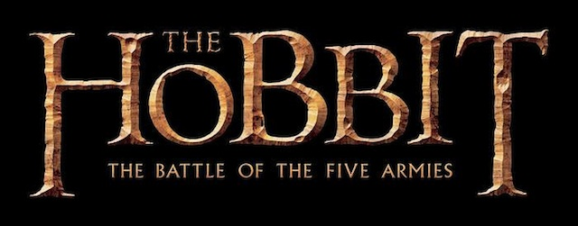 An enjoyable and moving conclusion to The Hobbit trilogy.