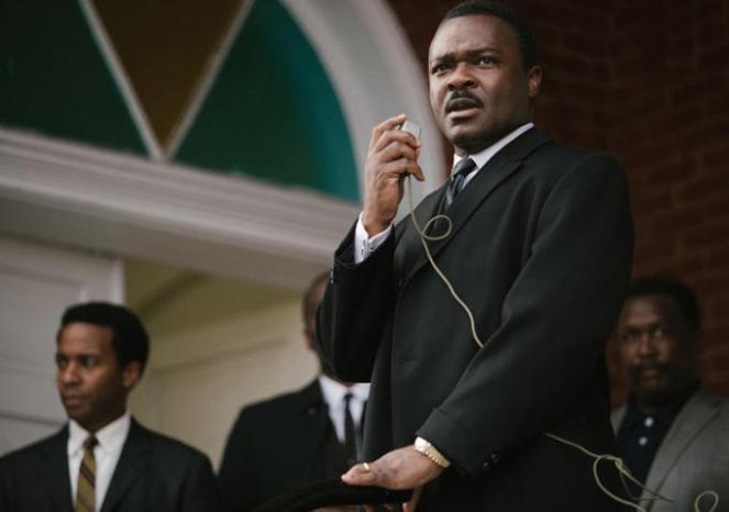 Can Selma and David Oyelowo be as good as they say?