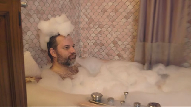 Dan Harmon: the man, the legend, the asshole.