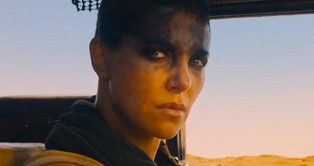 Theron's Furiosa is, perhaps, the film's greatest element. Not counting the action of course.