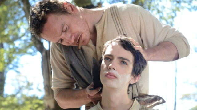 The central relationship between Jay and Silas evolves nicely as the film progresses.