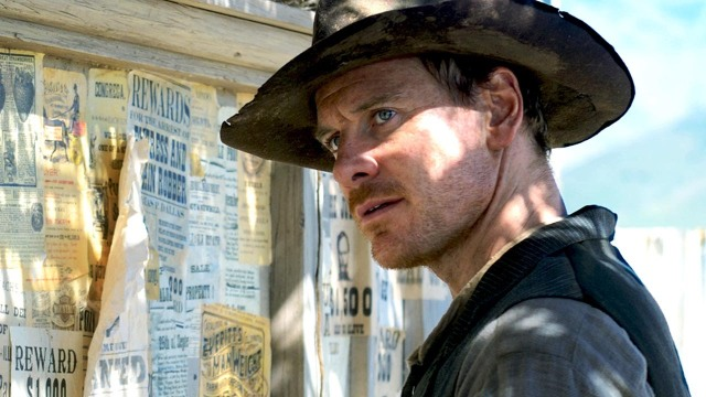 Fassbender remains Hollywood's new King of Cool.