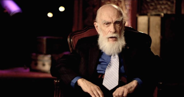 """Amazing"" James Randi has spent his life exposing charlatans. But what about the deceptions in his own life?"