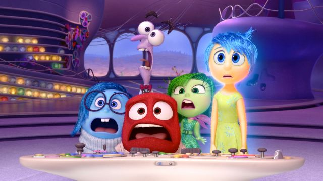 Pixar is back, but is it better than ever.