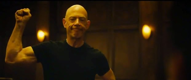 J.K Simmons' performance is every bit as good as you have heard.