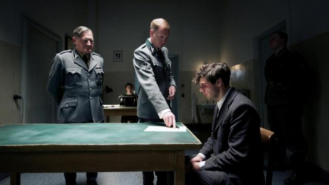This biopic of Georg Elser cuts to the heart of Nazi domination in Germany.