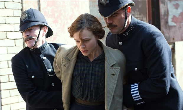 Carey Mulligan is great, but is it enough to make the film great too?
