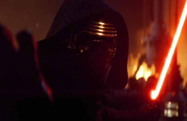 Star Wars is back.